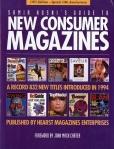 1995 New Consumer Magazines