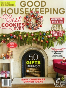 Good Housekeeping Christmas Cover 1-1