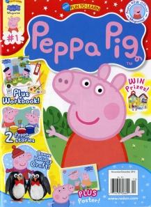 Peppa Pig-1