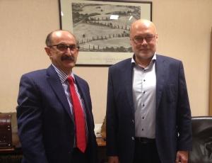 Husni and Filenkov
