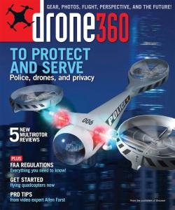 Drone360 cover