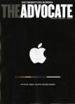 The Advocate-21