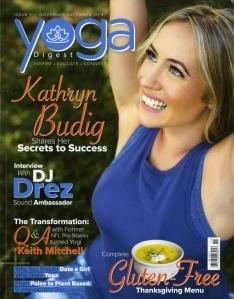 Yoga Digest 1-1