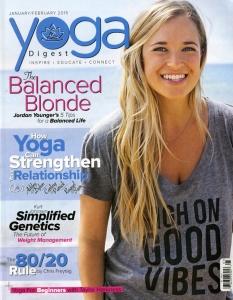 Yoga Digest 2-2