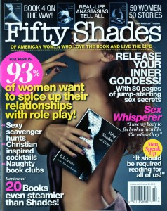 The first magazine dates back to 2012.