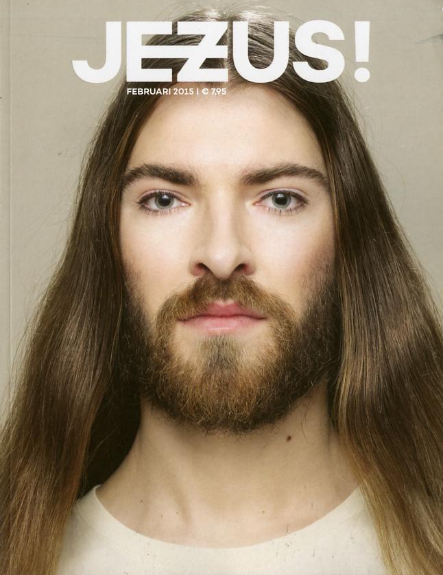 Jesus 2015