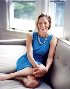 Kristin van Ogtrop, Editor, Real Simple magazine.
