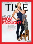 Time mom nursing