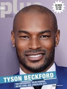 January February 2015 - Tyson Beckford HI