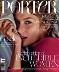 Porter cover