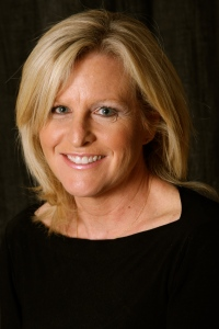 Lori Burgess head shot