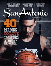 San Antonio mag