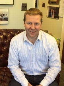 Todd Paul