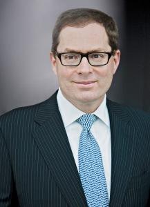 David Carey, president, Hearst Magazines.