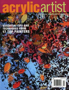 Acrylic Artists 2-2