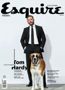 Esquire Singapore