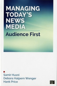 Managing Today's News Media 150-1
