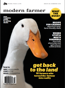 modern farmer news