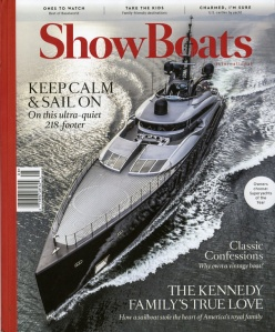Showboats 1-12