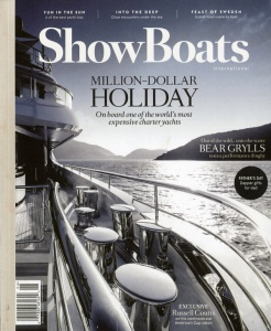 Showboats 2-13