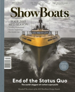 Showboats 3-14
