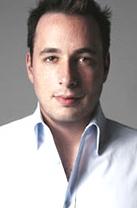 Dan Peres, Details' editor in chief, circ. 2000.