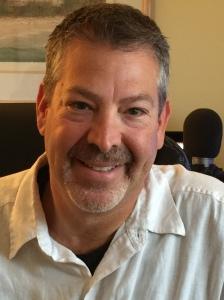 Larry Genkin - Of Eleven Media (Headshot)