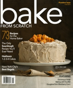 Bake from Scratch-3