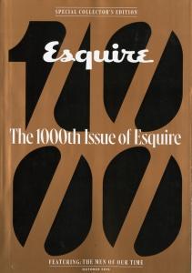 Esquire 100-4