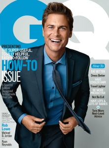 Rob Lowe Cover