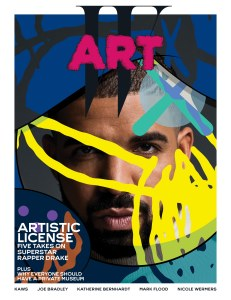 W Art Drake Nov 2015 Cover
