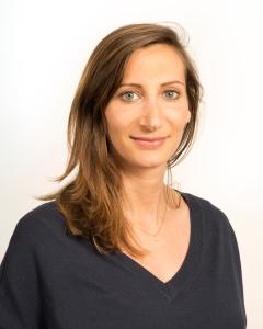 Emma Rosenblum Headshot