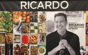 Ricardo poster