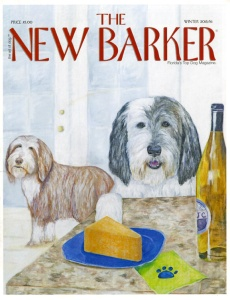 The New Barker 1-1