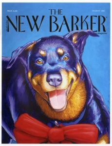 The New Barker 3-3