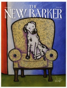 The New Barker 7-7