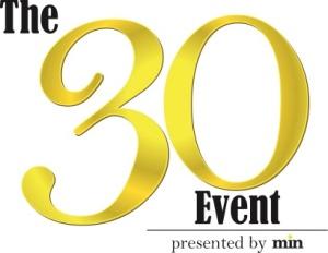 27513_mins_30_Event_logo