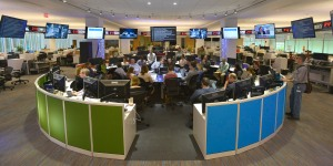USA Today newsroom