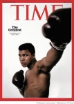TIME's special Ali issue