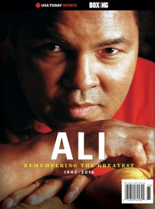 USA Today Sports Ali