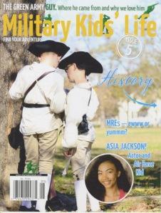 Military Kids Life 3