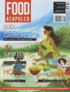 Food Acapulco 1