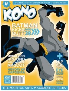 Kono Bats