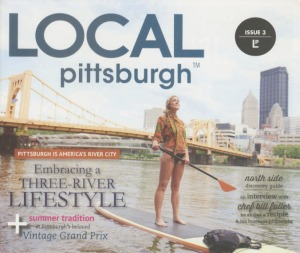 Local Pittsburgh 4