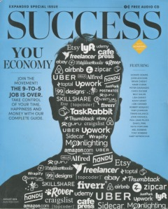 Success August Issue