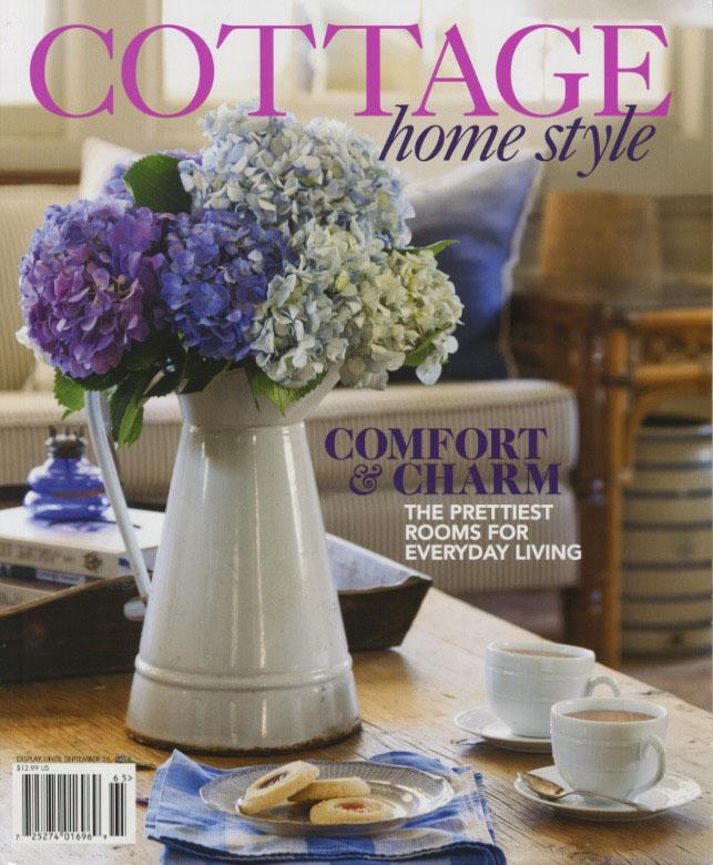 Mr magazine the official blog of mr magazine samir a for Cottage home magazine