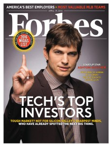 forbes cover midas kutcher domestic 04-19-2016