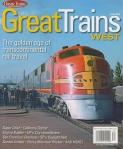 Great Trains West