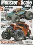 Monster & Scale Trucks