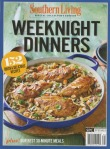 Weeknight Dinners 1